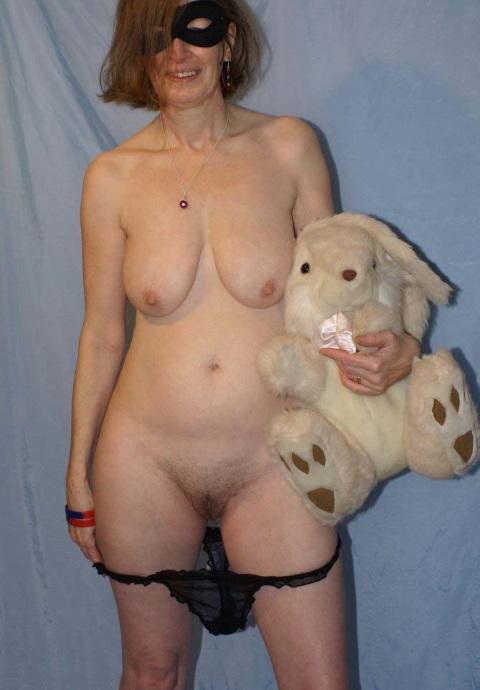 Wer mich kennen lernt, hat auf jeden Fall Spaß.... möchtest du der Hase sein?